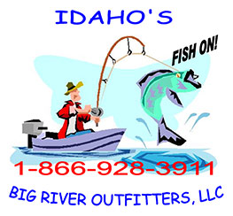 Idaho's Big River Outfitters, LLC
